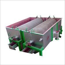 Automatic Paper Mill Press