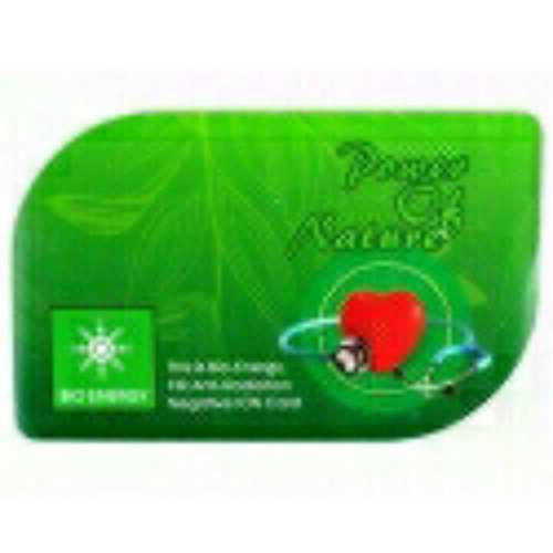 Bio Energy Cards