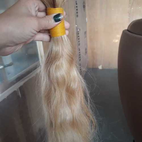 Blond Hair Extensions