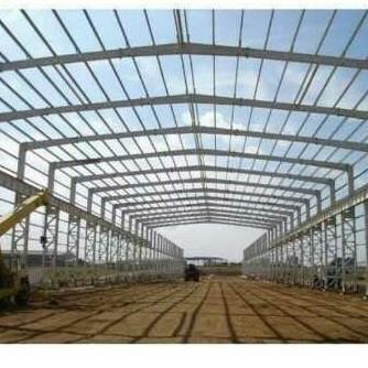 Industrial Structural Steel Fabricators