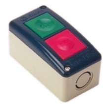 Power Push Button Switch