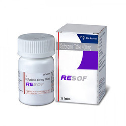 Resof Tablets 400mg