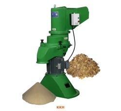 Sand Core Crushing Machine KKH