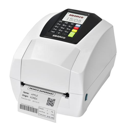 SBARCO T4CK Barcode Label Printers
