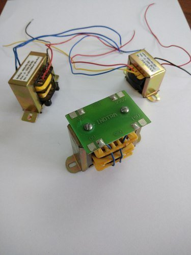 Step Down Linear Electrical Transformers