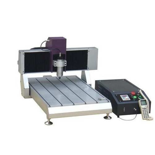 Automatic Cnc Engraving Machine