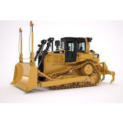 Cat Track Type Tractor Dozers - D6r