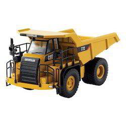 Construction Off Highway Trucks