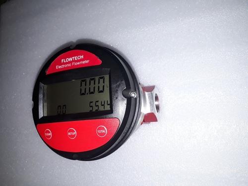 Diesel Digital Flow Meter