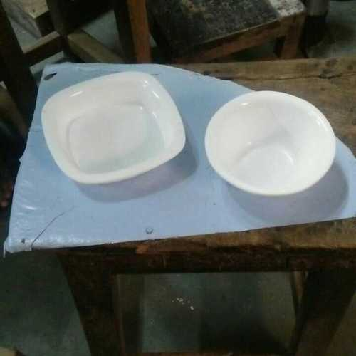 Acrylic Plastic Serving Bowl