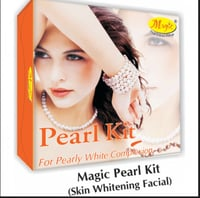 Best Quality Pearl Facial Kit