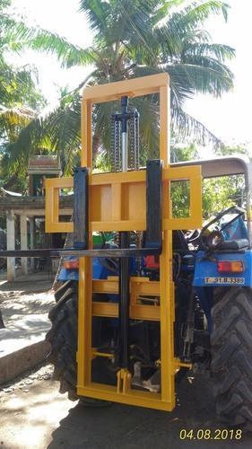 High Strength Tractor Forklift