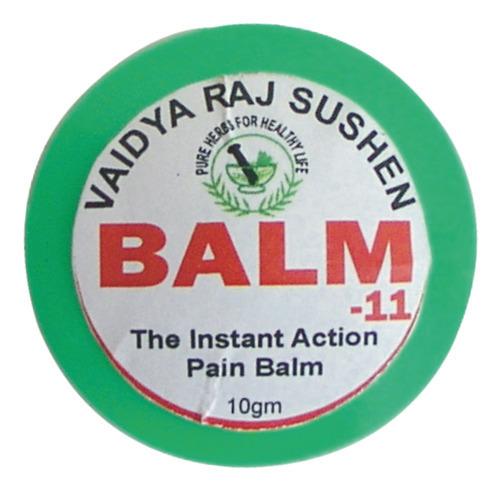 Instant Action Pain Balm