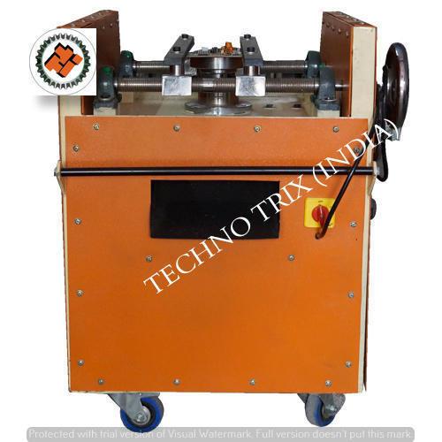 Lead Cutting Machine