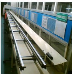 PCB Assembly Chain Conveyor