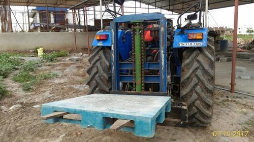 Robust Design Tractor Attachment Forklift