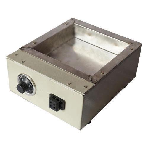 Thermostat Dip Soldering Machine