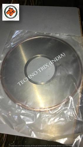 Tungsten Carbide Blade