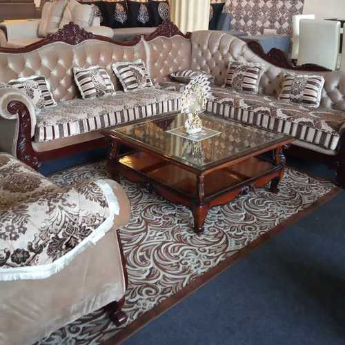Manufacturer Of Wooden Furniture From Noida By Smart Home Interior