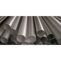 304 Grade Welded Stainless Steel Pipes