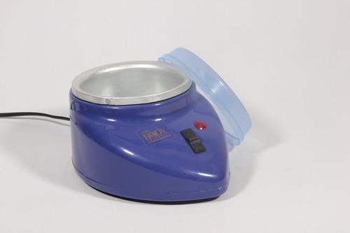 Blue Durable Body Wax Heater