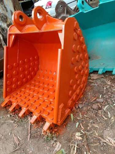 Earthmoving Excavator Buckets