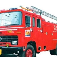 Fire Tender Services