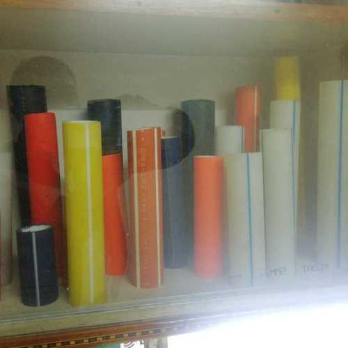 Hdpe Plastic Water Pipes