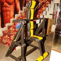 Abs Crunches Machines