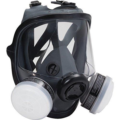 Cartridge Face Mask