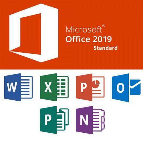 Microsoft Office Standard 2019 At Price