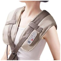 Neck And Shoulder Tapping Massager