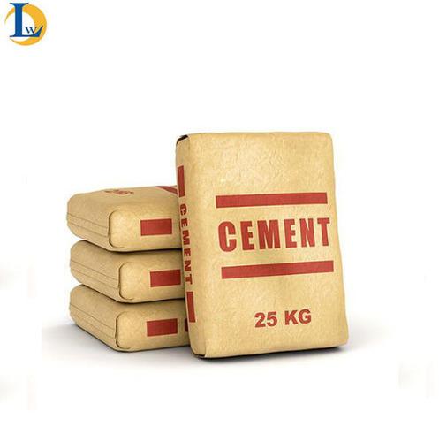 Grade 42.5 White Portland Cement