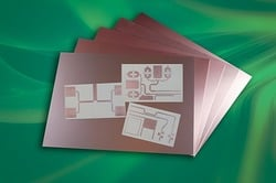 Highly Efficient Antenna PCB Board