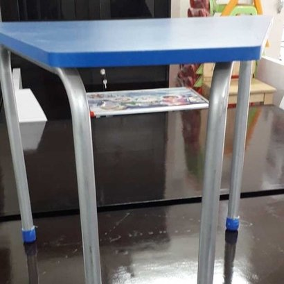 Kids Plastic Study Table