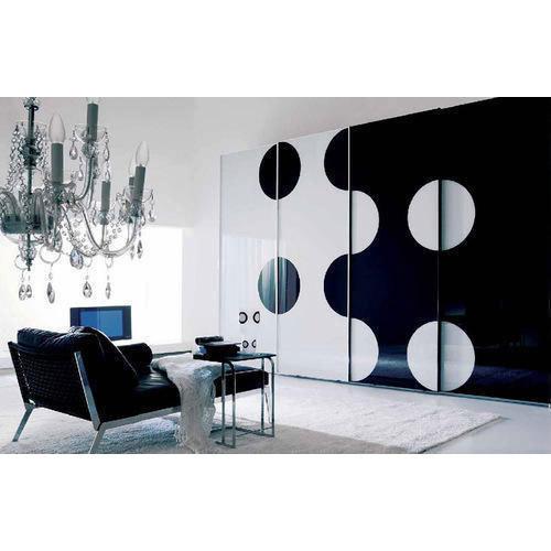 Fancy Designer Bedroom Wardrobe