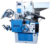 Single Double Twist Candy Wrapping Machine