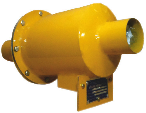 Heavy Duty Spark Arrestor