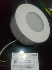 Rechargeable LED Panel Light