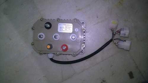 High Performance BLDC Motor Controller