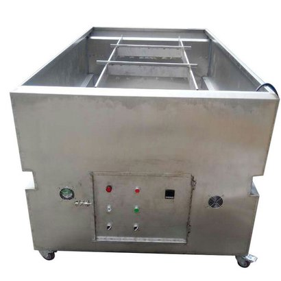 High Performance Hydrographic Dipping Tank