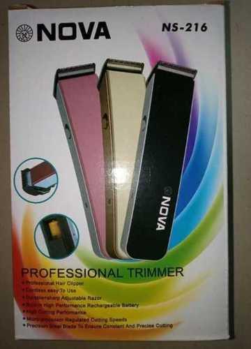 Nova Hair Trimmer (NS216)