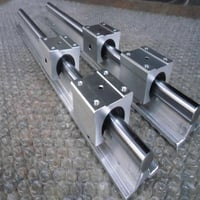 Stainless Steel Linear Motion