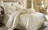 Beautiful Design Bed Comforter