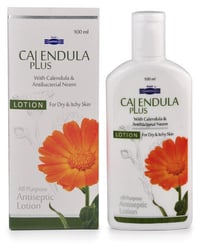 Calendula Plus Lotion (Hapdco)