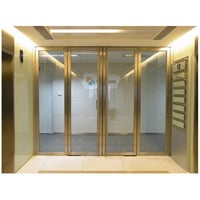 Fire Silver Resistant Glass
