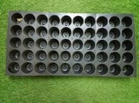 High Quality 50 Cell Seedling Trays