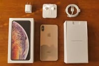 Iphone XS MAX Mobile Phone (Apple)