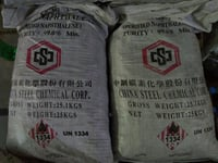 Purified Refined Naphthalene Powder