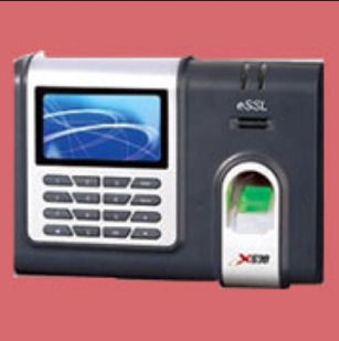 Biometric Time Attendance System at Best Price in Pune